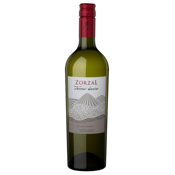 zorzalwines.com